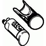 Geberit - Hoofd- en haardrogerset, voor Geberit Aquaclean 8000Plus (242.394.00.1)