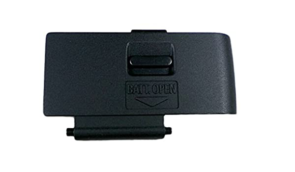 Battery Door Chamber Cover Lid For CANON 80D Camera UK Seller