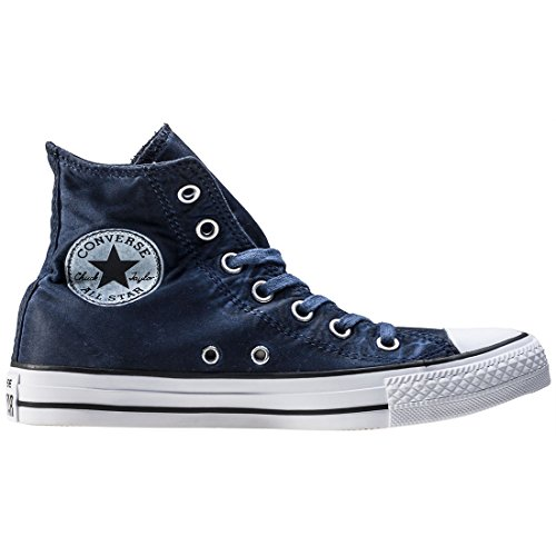 Converse obsidian/white Canvas Wash Obsidian