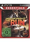 Need For Speed: The Run Essentials - PS3 [Import allemand]