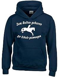 Suchergebnis auf für: pferde pullover mädchen 1
