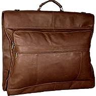David King & Co. 42 pulgadas bolso de ropa, Café, un tamaño