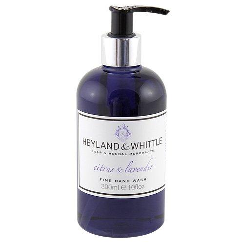 Heyland&Whittle Flüssigseife Zitrusfrüchte und Lavendel 300 ml -