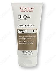 cutrin Bio + Balance Soin est un léger, hydratant Après-shampoing pour tous les types de cheveux