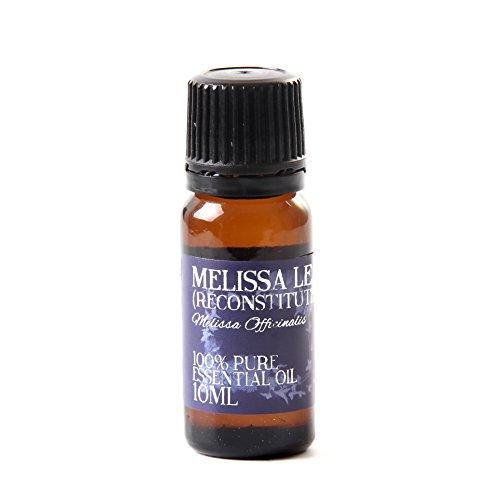 Mystic Moments Olio essenziale di foglie di melissa - 10ml - puro...