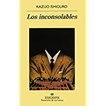 Los inconsolables (Panorama de narrativas)