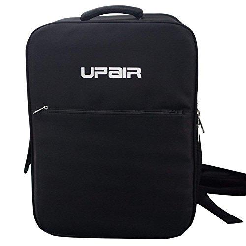 UPair Rucksack UAV-Rucksack Verstellbare Träger Wasserdichte Handtasche Reiserucksack eine Drohne