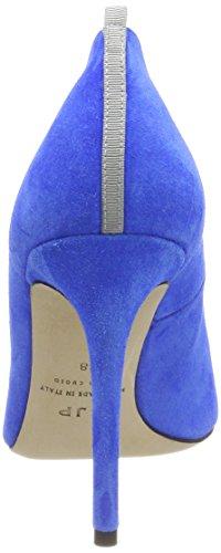 Sjp Di Sarah Jessica Parker Damen Fawn Pumps Blau (azzurro Camoscio Blu)