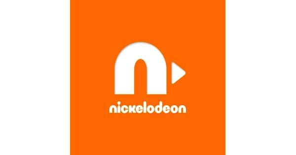 Nickelodeon Play Für Fire Tv