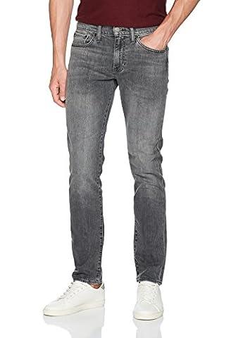 Levi's Herren Jeans 511 Slim Fit, Grau (Berry Hill 2164), W29/L32