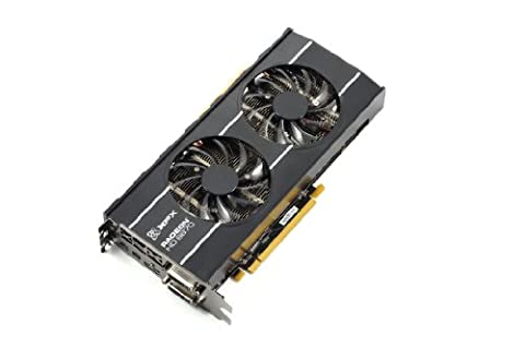 XFX Radeon HD 6870 1GB Grafikkarte (PCI-e, 1GB GDDR5 Speicher, Dual-DVI, HDMI, Dual DP, 1 GPU) (Hd 6870)