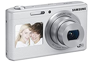 Samsung Dual View Wireless Smart Camera