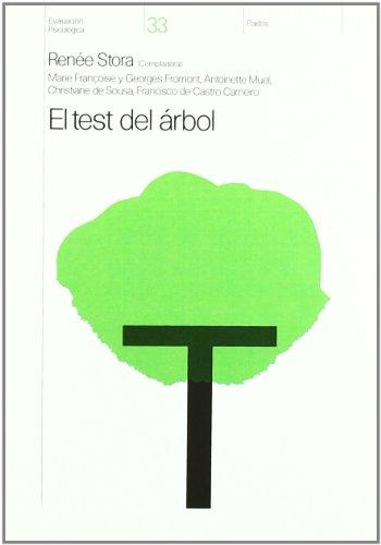 El test del árbol: 33 (Evaluación Psicológica) por Renée Stora