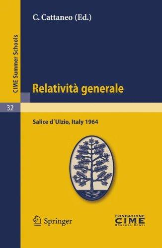 Relatività Generale: Salice D'Ulzio, Italy 1964