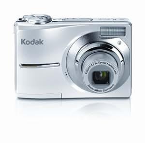 Kodak Easyshare C613 Digital Camera - Silver 2.4