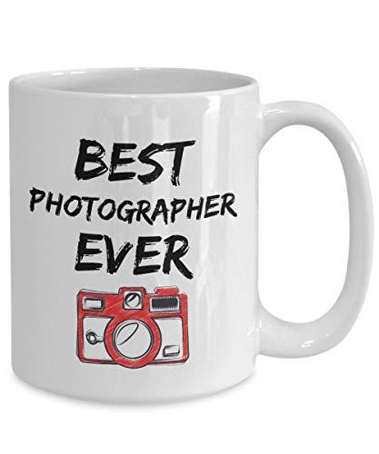 11 Ounces Coffee Mug, Coffee Mug Gift Idea Coffee Cup Funny Photographer Mug Best Photographer Ever Photographer Funny Photographer Gift For Photographer Cup Photo Lover Gift For Him/Her(11oz)