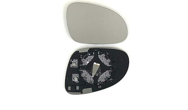Specchio Vetro Specchietto Destro Riscaldabile Per Specchio Esterno Elettrico E Manuale Regolabile Idoneo