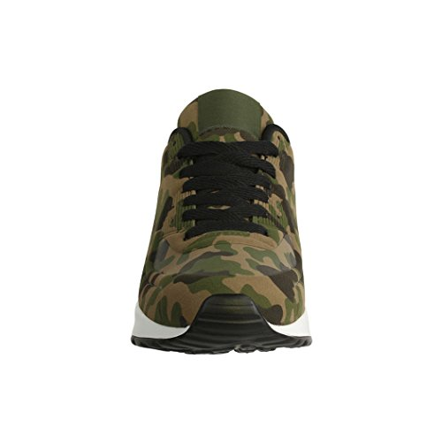 Elara Sneaker Donna 12