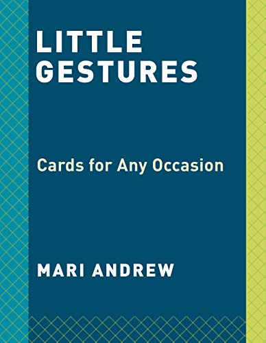 Little Gestures: Cards for Any Occasion (@bymariandrew)