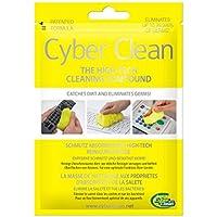 Cyber Clean TXCYBERHT1 Kit di Pulizia Universale, Giallo