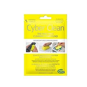 Cyber Clean 46197 Office Zip Bag Reinigungsmasse, 80 g