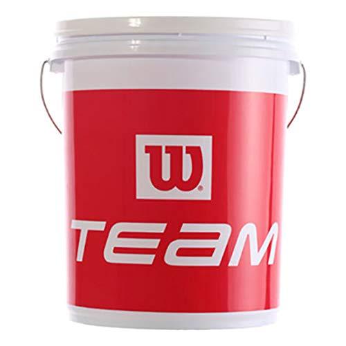 Wilson Ball Bucket Cesta para pelotas de tenis
