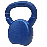 SkyLand Kettle Dumbbell 8kgs - EM-9263-8, Blue