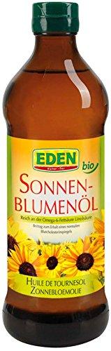 Eden Bio Sonnenblumenöl 500ml