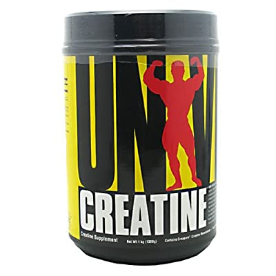 Universal Nutrition Creatine Formula 1KG from Universal Nutrition