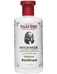 Thayer Henry Witch Hazel Toner Alcohol Free 360 ml