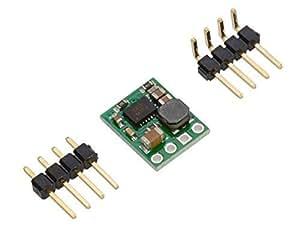 Pololu 5V 500mA Step-Down Voltage Regulator by Pololu