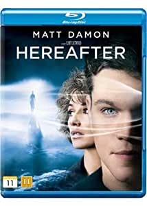 Hereafter (Blu-ray) + The Eastwood Factor - Extended Edition + Digital Copy (2010) (Region 2) (Import)