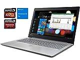 """Lenovo Ideapad 320 15.6"""" HD Notebook, AMD Quad-Core A12-9720P 2.7GHz Upto 3.6GHz, 8GB DDR4, 128GB SSD, AMD Radeon R7, Card Reader, DVD-RW, WiFi, Bluetooth, HDMI, Windows 10 Pro (8GB RAM + 128GB SSD)"""