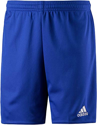 adidas Kinder Shorts Parma 16 SHO, blau (Bold Blue/White), 128