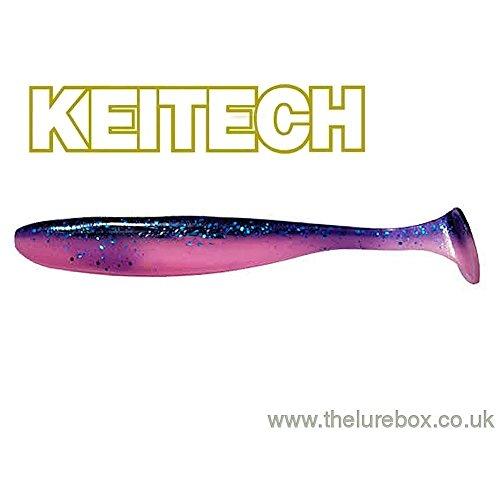 Keitech Easy Shiner 3'