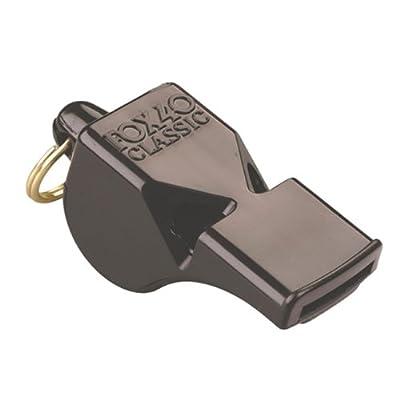 Fox 40Classic Referee Whistle