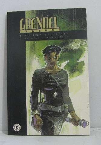 Grendel Tales vol.1: L'ultime sacrifice