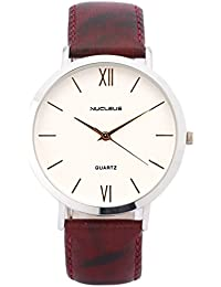 Nucleus Analog Formal Watch And Casual Wear Watch For Men LSWM