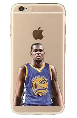 Coque Iphone 5 Nba - Coque iPhone 5/5S SE Kevin Durant Golden