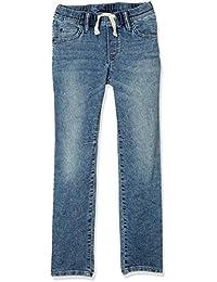 Gap Boys Pull on slim fit jeans