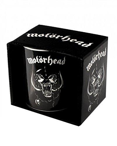 tazza Motörhead WARPIG