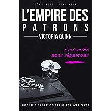 L'Empire des patrons (Boss t. 9)