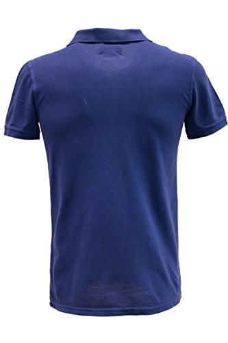 LTB Basic Polo-Shirt in 4 Farben Blau