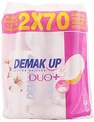 Demak Up Duo Coton Démaquillant 60 g