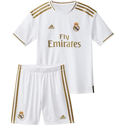 Adidas Real H Y Kit Equipación