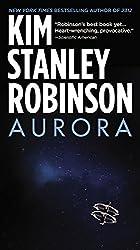 Aurora by Kim Stanley Robinson (2016-04-26)