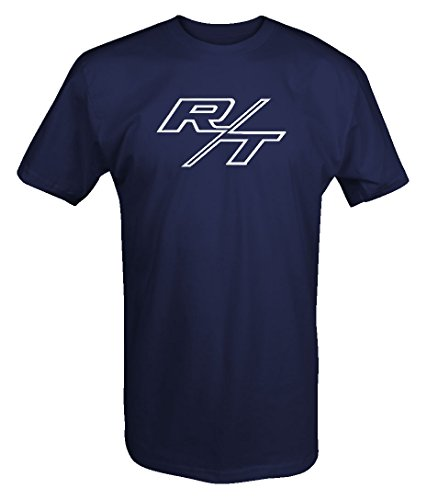 coche-deportivo-de-cargador-r-t-rt-mopar-dodge-challenger-hemi-v8-logo-t-shirt