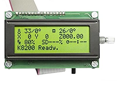 Velleman VM8201 - Autonomer Controller passend für den K8200