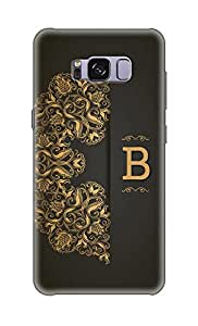 SWAG my CASE Printed Back Cover for Samsung Galaxy S8 Plus
