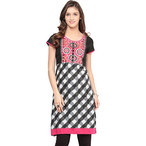 fdf190b3b Rangmanch by pantaloons 205000005570666 Rangmanch Pantaloons Womens Cambric-  Price in India